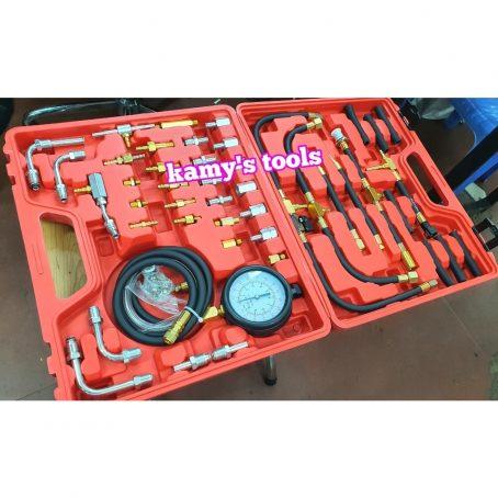 Dụng cụ kiểm tra áp suất bơm xăng ô tô